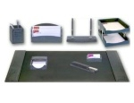 Leather Desk Accessories manufacturers in India at very good price,Contact us for all your leather goods requirements.