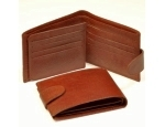 High quality leather wallets for men manufactured in our leather factory at very cheap price and excellent quality,We export leather goods worldwide,Contact us now!