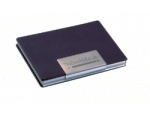 Leather Card Case Manufacturers | Leather  Goods Manufacturers India | Apex leather Goods
